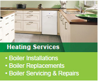 Heating Services Ceredigion
